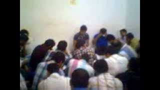 KUWAIT mehfil jashn e ghadeer 2013 aagah mehdi usmanpur jalalpur ambedkarnagar up.india