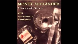 Monty Alexander: Fly Me to the Moon