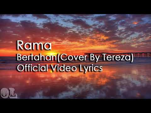 Rama - Bertahan Lyrics (Cover)