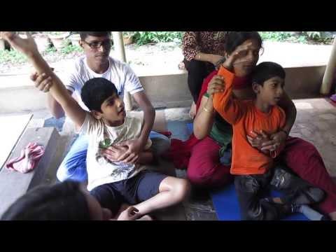 Prafull Oorja - Holistic Practices for All