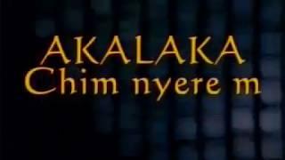 Download Video Rev Fr Mario David Dibie- Akalaka(Musical)- CEMADONTV MP3 3GP MP4