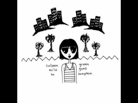 Colleen Green - Good Good Things (Descendents Cover)