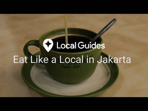 Where To Eat In Jakarta - Eat Like A Local, Ep. 8
