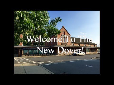 Welcome to the New Dover!
