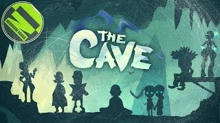 The Cave - Prvi Utisak Igrice ( SRB CRO BiH )