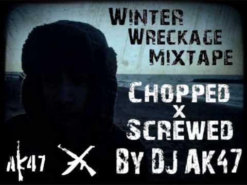 12 Arctic Monkeys - 505 Chopped & Screwed By DJ AK47