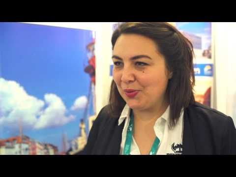 The Travel Industry Exhibition 2016