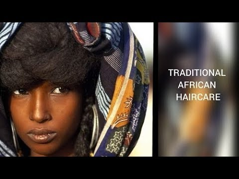 Download Wodaabe haircare in Chad