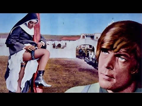 They Call Me Hallelujah | WESTERN Free Movie | English | Full Length | Italian Western Feature Film