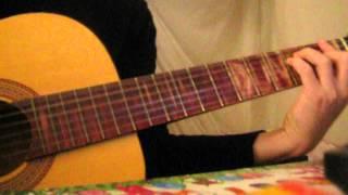 Thà rằng như thế guitar cover Ưng Hoàng Phúc