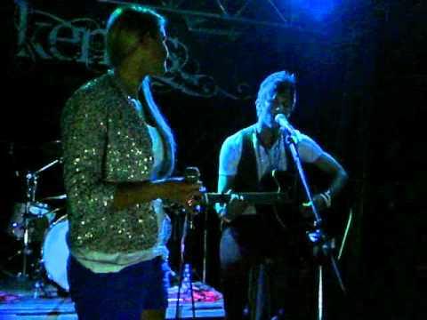 Fabienne und Joey singen ich kenne nichts - Hagen