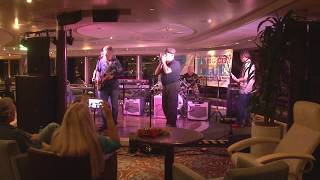 Crows Nest Late Jam 1-19-15 Legendary Blues Cruise #24