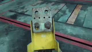 видео Как сделать стапель для кузовного ремонта своими руками?