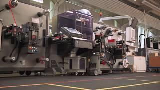 INNO TAPE Hybrid | 6 Prozesse in einer Maschine