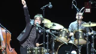 Jamie Cullum - The Same Things (Live at Singapore International Jazz Festival 2014)