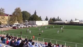 Gareji 1-2 Tbilisi City (First Half)