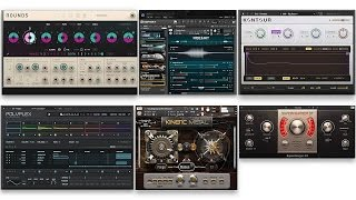 Hands-On Review: Native Instruments | Komplete 10 Ultimate