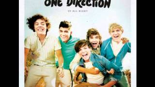 One Thing - One Direction ( Preview Up All Night CD)