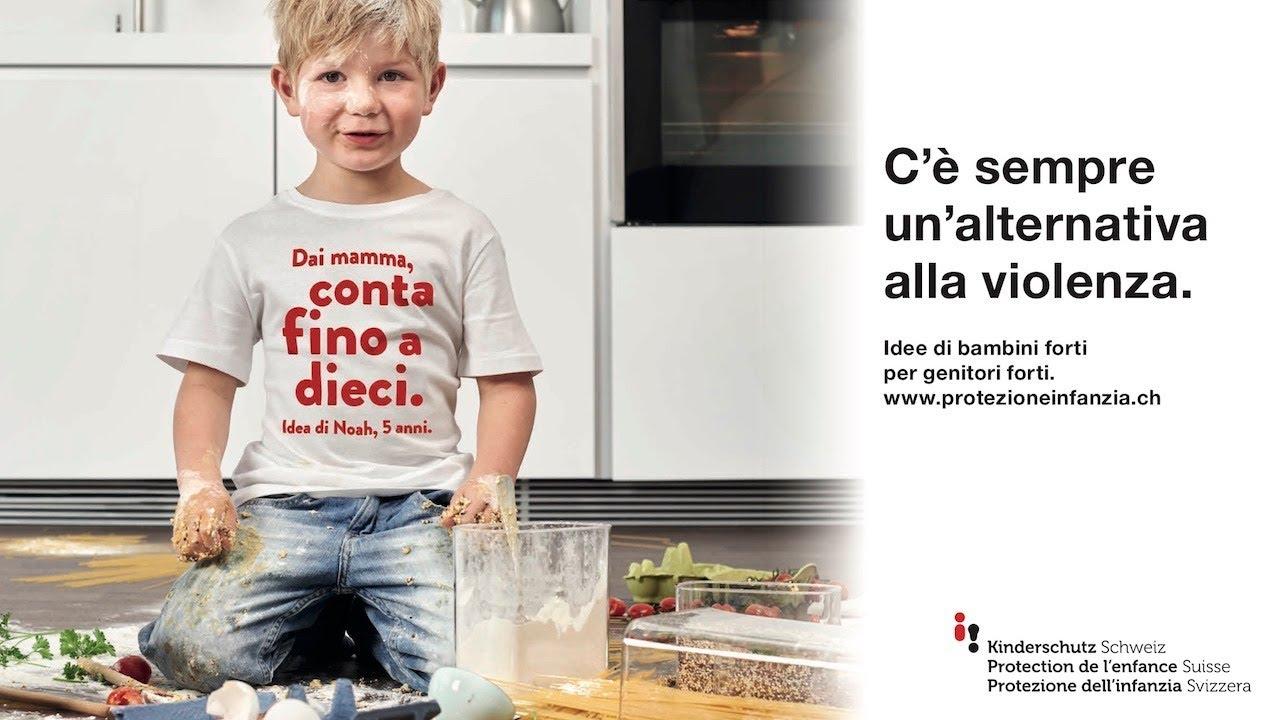 1d5f1d3a0a Bambini presi a schiaffi: «Genitori unici responsabili» - Ticinonline