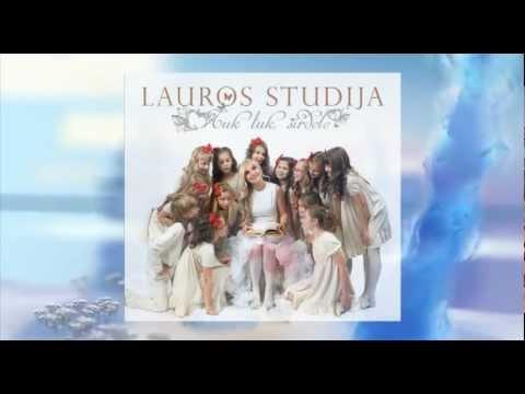 Lauros studija