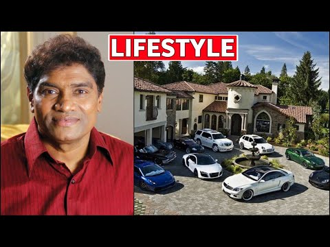 Johnny Lever Lifestyle 2021, Income, House, Cars, Wife, Family, Biography & Net Worth