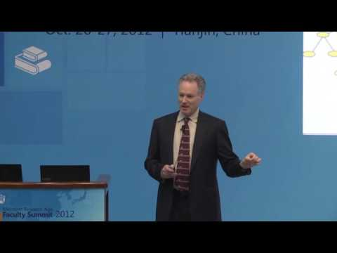 Faculty Summit 2012: Keynote: Predictions, Decisions, and Intelligence in the Open World