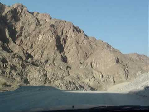 Hatta Pools – Oman