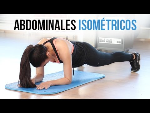 Como bajar de peso y endurecer el abdomen bajo