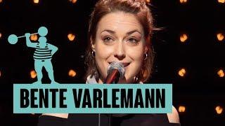 Bente Varlemann – Ein Teil meines früheren Ichs