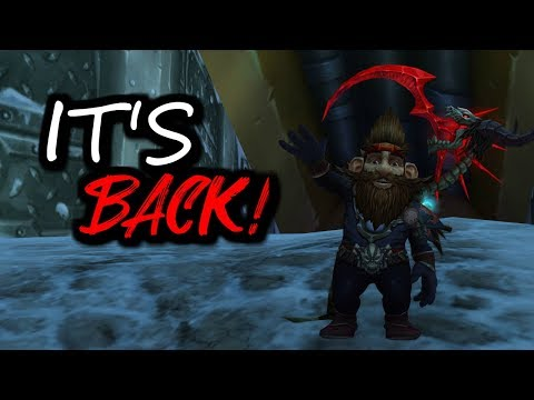 Sticking To My ROOTS! - WoW BFA 8.1.5 Affliction Warlock PvP