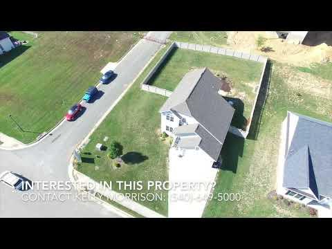 271 Windsor Drive, fishersville, VA 24401