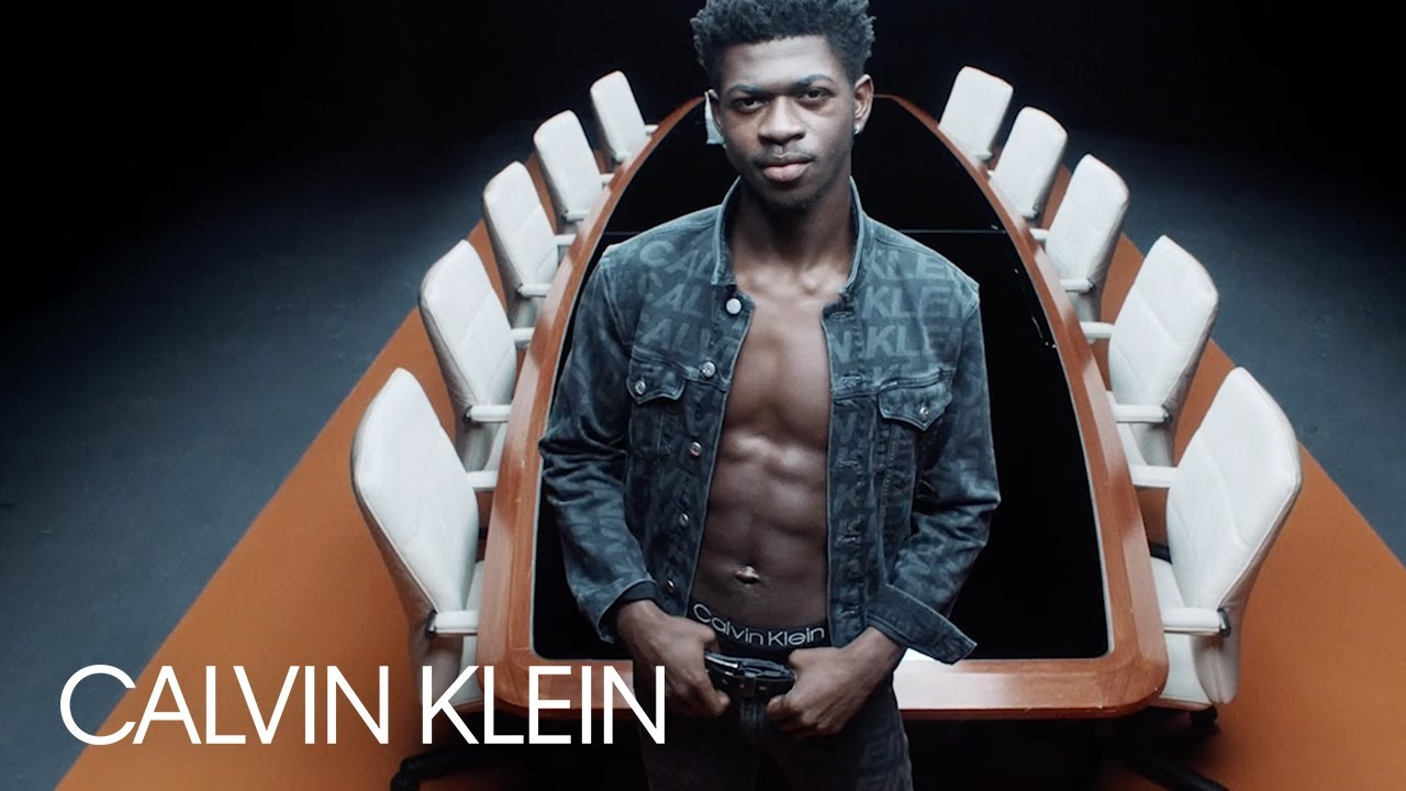 Justin Bieber, Maluma, Lil Nas X, Kendall Jenner, Sza and more. DEAL WITH IT. | CALVIN KLEIN