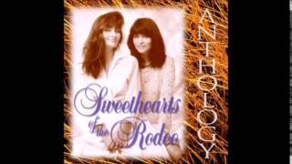 Sweethearts of the Rodeo : Hey doll baby