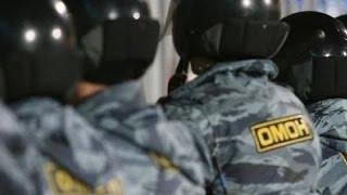 Грубое отношение ОМОНа стало причиной конфликта у московской мечети.