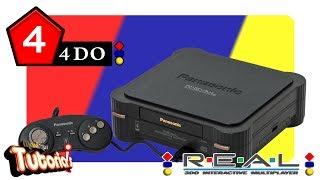 Configurando 3DO com Maximus Arcade (4DO Emulator)