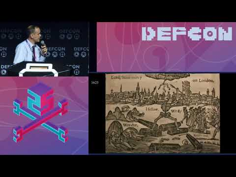 DEF CON 25 - John Sotos - Genetic Diseases to Guide Digital Hacks of the Human Genome