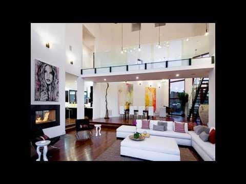 Celebrity Houses - Rihanna
