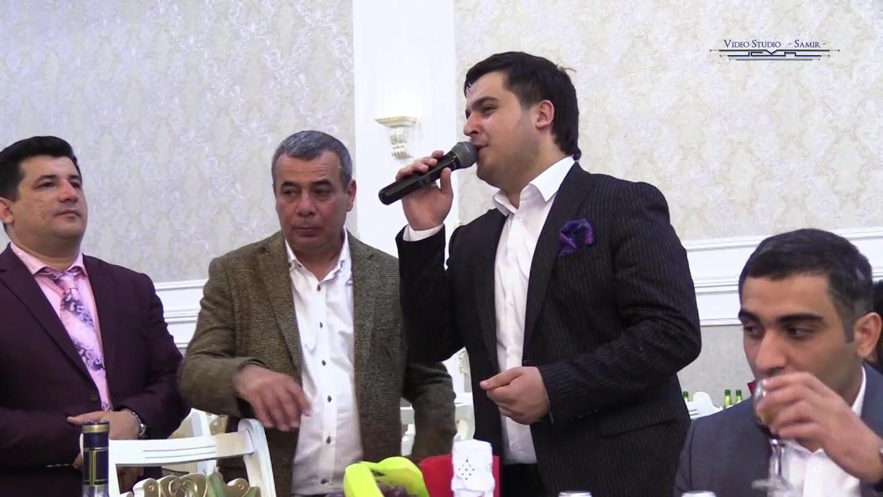 Afiq Qarabagli - Xanish Shohretoglu - Segah