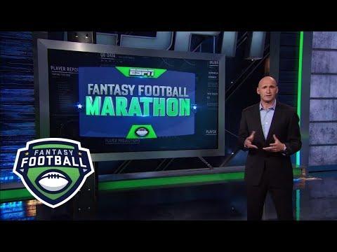 Do Not Pass On Christian McCaffery For Fantasy Football | ESPN