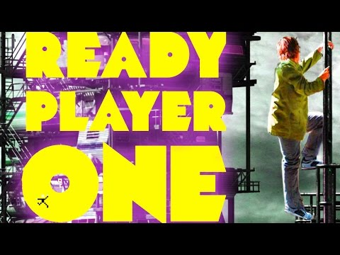 Ready Player One! | Ein VR-Action/Sci Fi-Film von Steven Spielberg