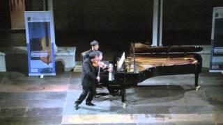 Pietrasanta in Concerto 2011 - Sergey Krylov, Pietro De Maria
