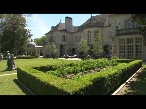 First Look: Inside A $135 Million Home