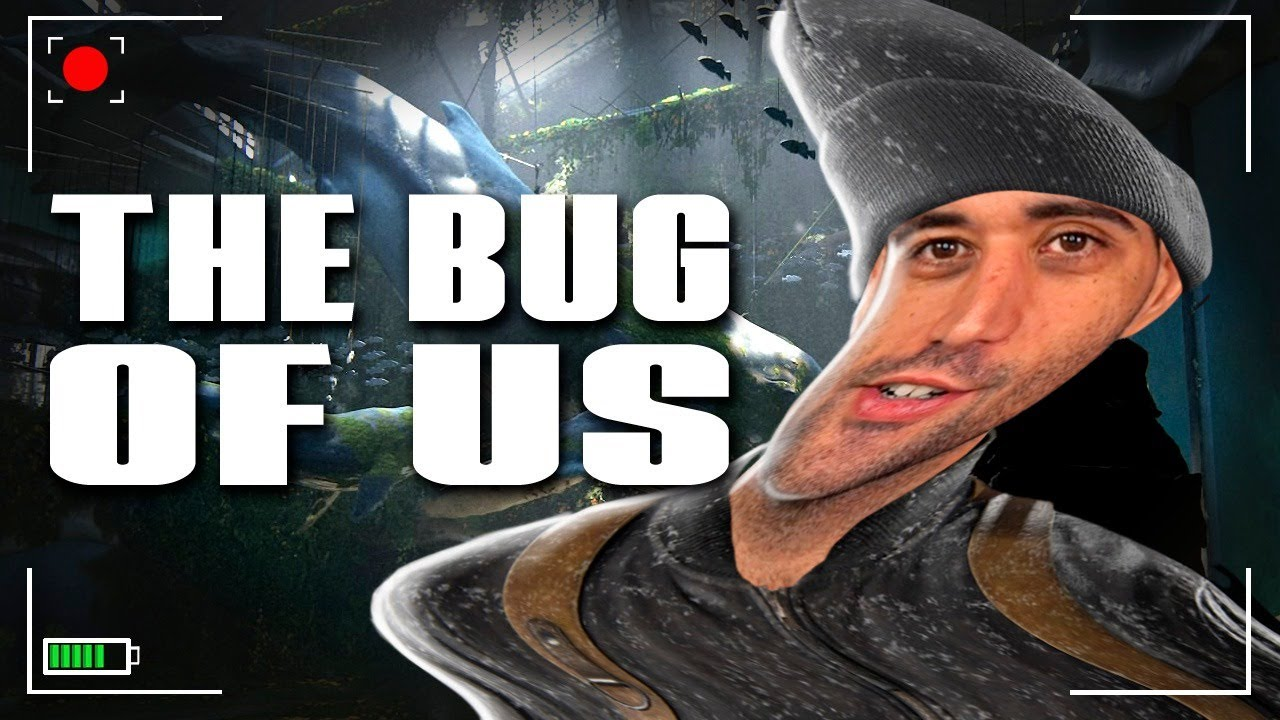 The Bug of Us