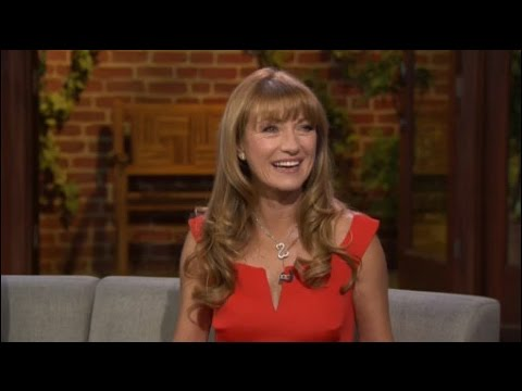 Actress Jane Seymour in new film 'High Strung'