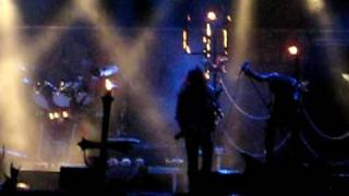 Watain - A Fine Day To Die