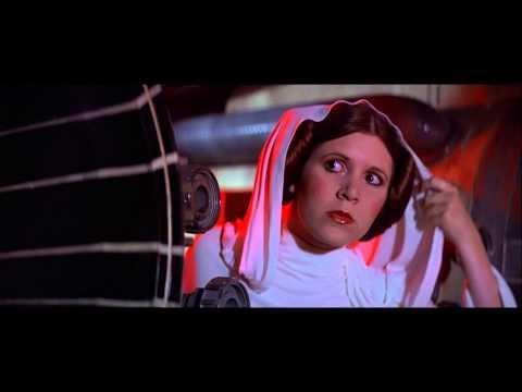 Star Wars, Episode IV : Un Nouvel Espoir  La Collection des Films en Digital