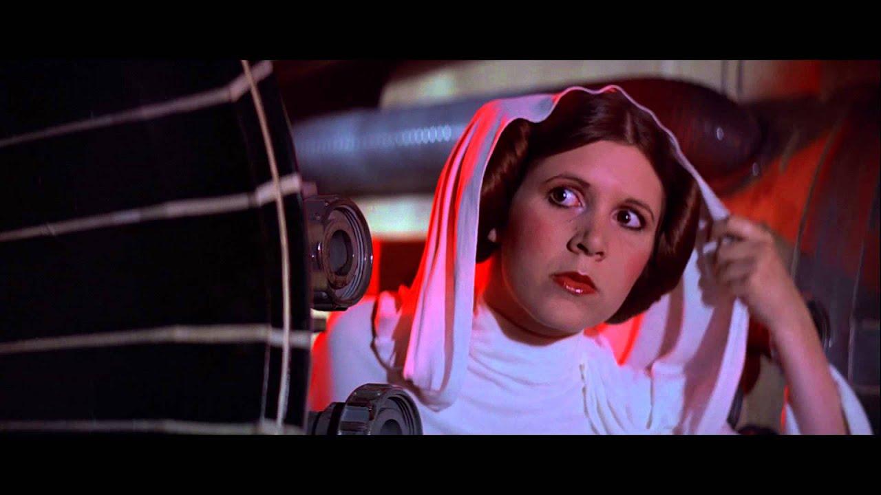 Star Wars, Episode IV : Un Nouvel Espoir - La Collection des Films en Digital