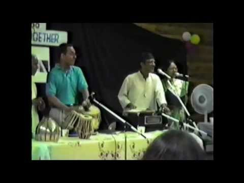 Tokari Geet by Khagen and Archana Mahanta