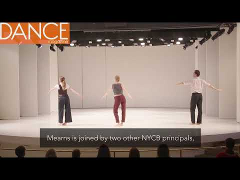 Ballet and Modern Mingle at Works & Process | WWW | Dance Magazine
