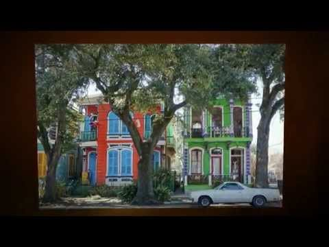 Bed and Breakfast Inn New Orleans LA